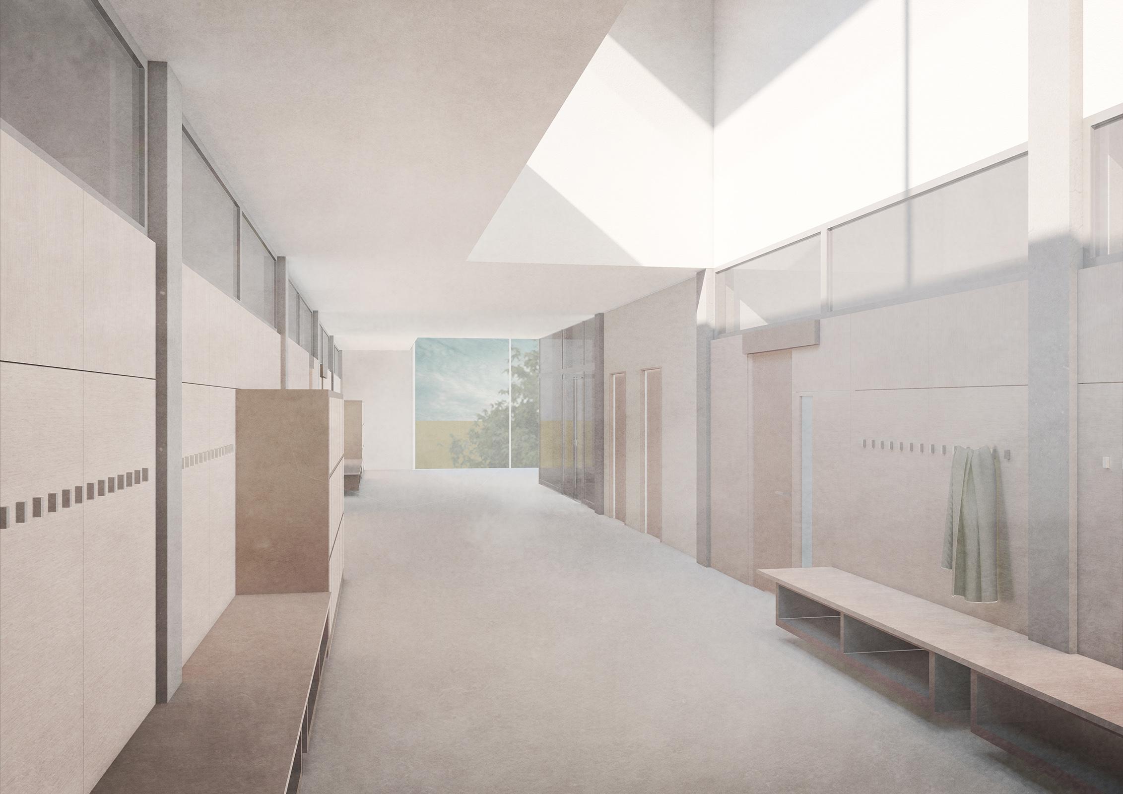295Sekundarschulhaus Chliriet Oberglatt