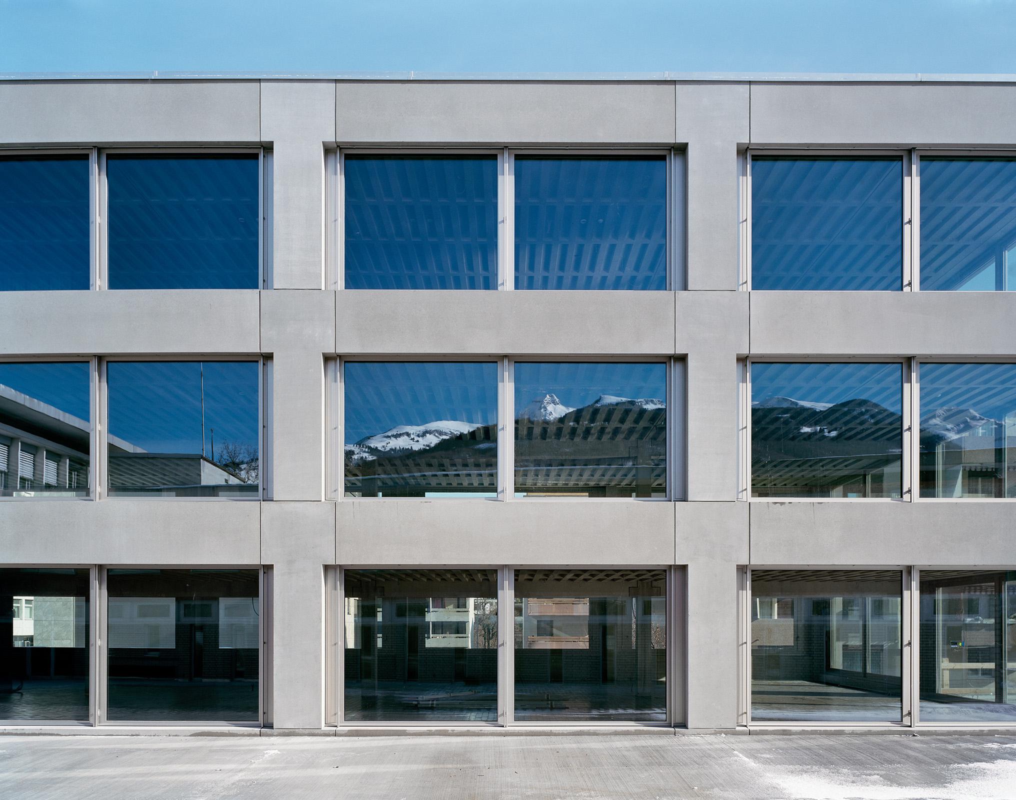 032Werkgebäude EW Buchs