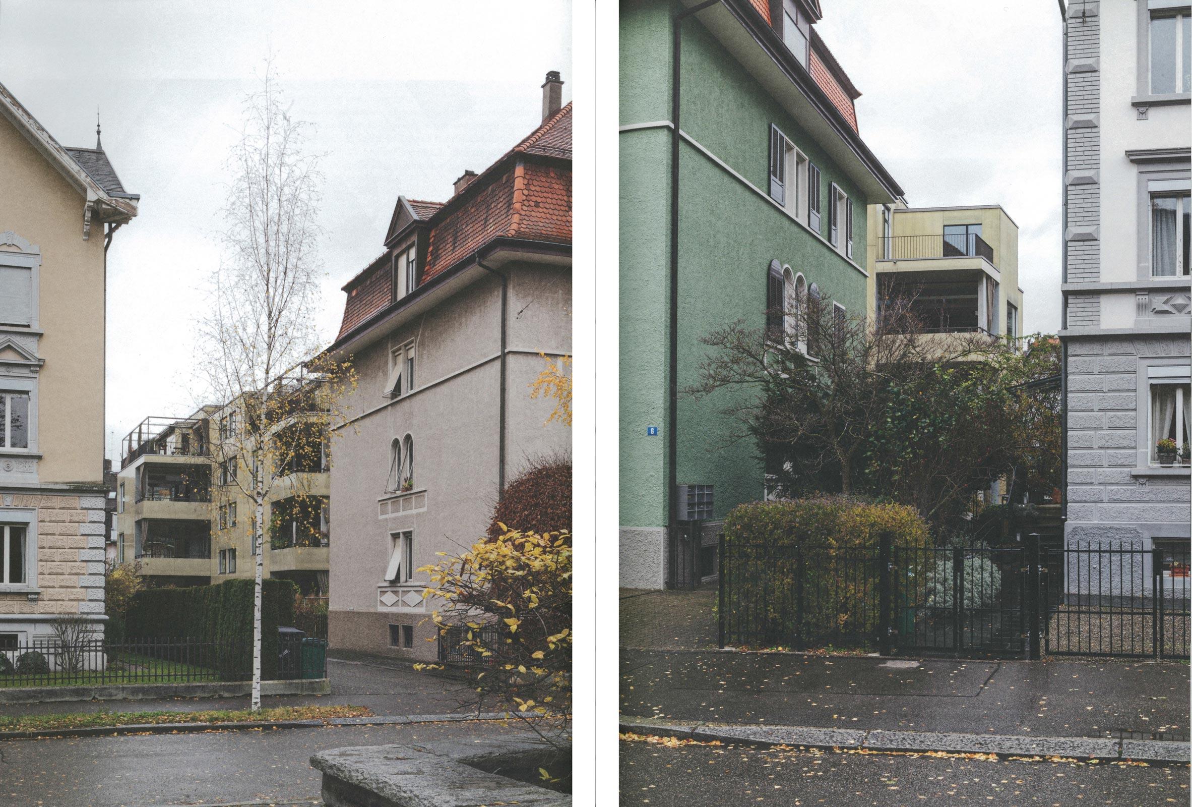999CONTEXTES Le logement contemporain en situation